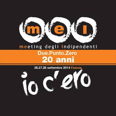 MEI - Meeting Etichette Indipendenti