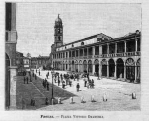1891 - Faenza premoli