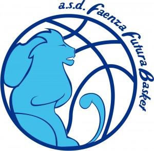 Il logo del Faenza Futura Basket