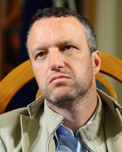 Flavio Tosi, sindaco di Verona