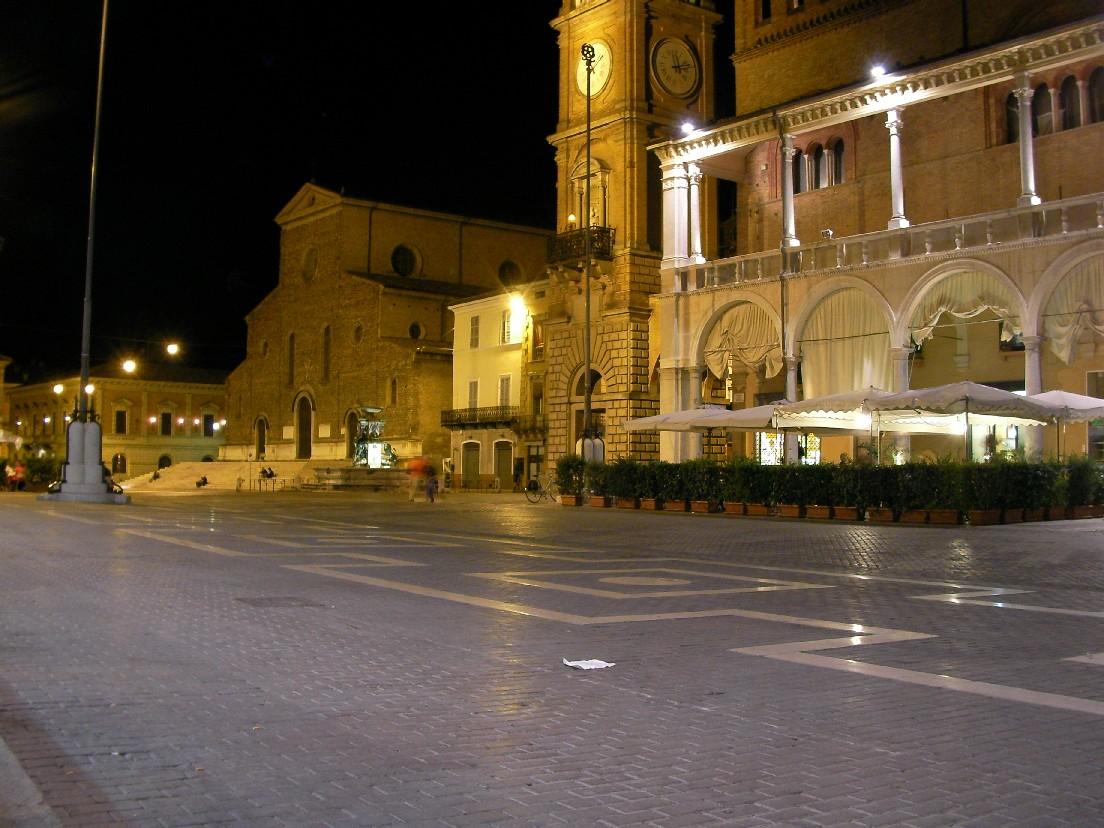Faenza centro