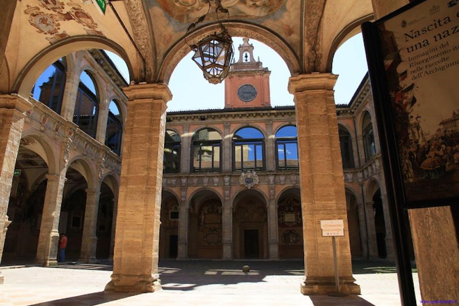 Concorso Per Amministrativi All 39 Universita 39 Di Bologna