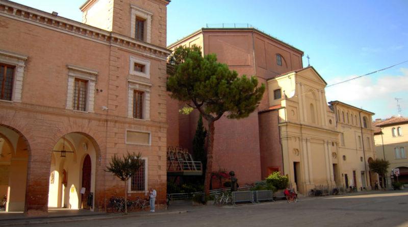 Castel-Bolognese