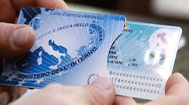 carta-identità