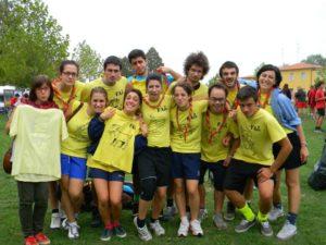 Una foto di Clan del Faenza 2