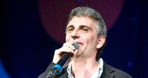 Il giornalista musicale Enrico Deregibus, presente al Festival organizzato dal Mei