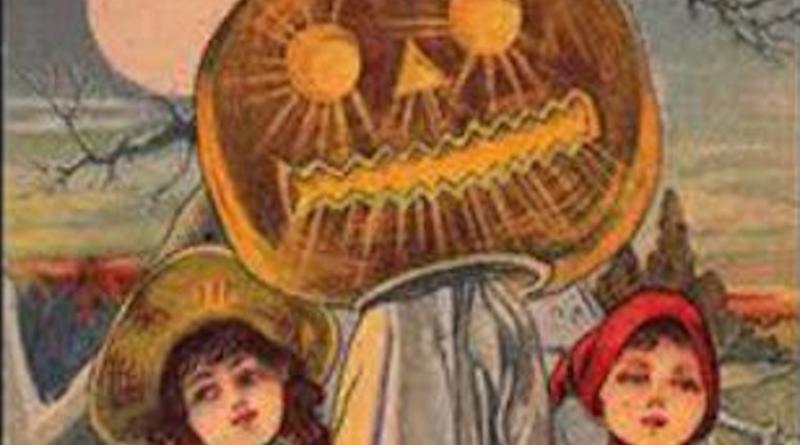 halloween baldini
