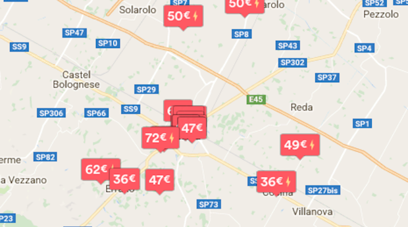 airbnb-faenza