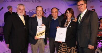 Gruppo Erbacci green award