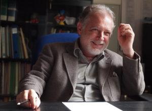 Roberto Ossani, ex direttore Isia. Foto: Raffaele Tassinari