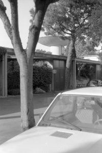 Complesso residenziale Via Ferrari - Gian Marco Magnani