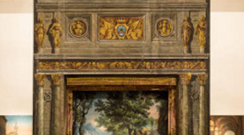teatrino Romolo Liverani