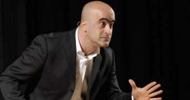 A Faenza un workshop teatrale con il comico Domenico Lannutti