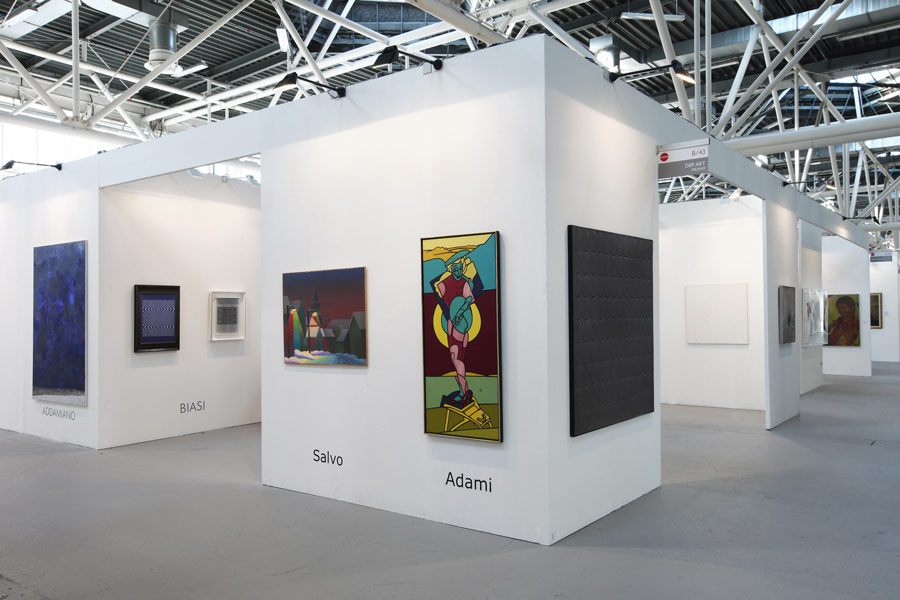 arte fiera 2017 a bologna un weekend imperdibile tra