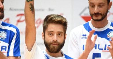 La storia di Michael Girelli: un trapianto per tornare a giocare a volley