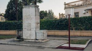 Prospectus rimarrà in piazza Fratti ancora qualche mese.