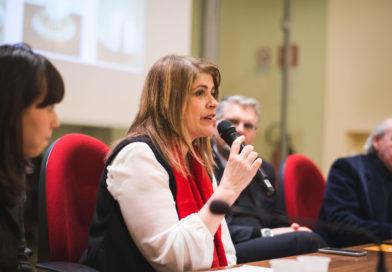 Tra i 100 ambasciatori della cultura italiana nel mondo c'è anche Marinella Paderni