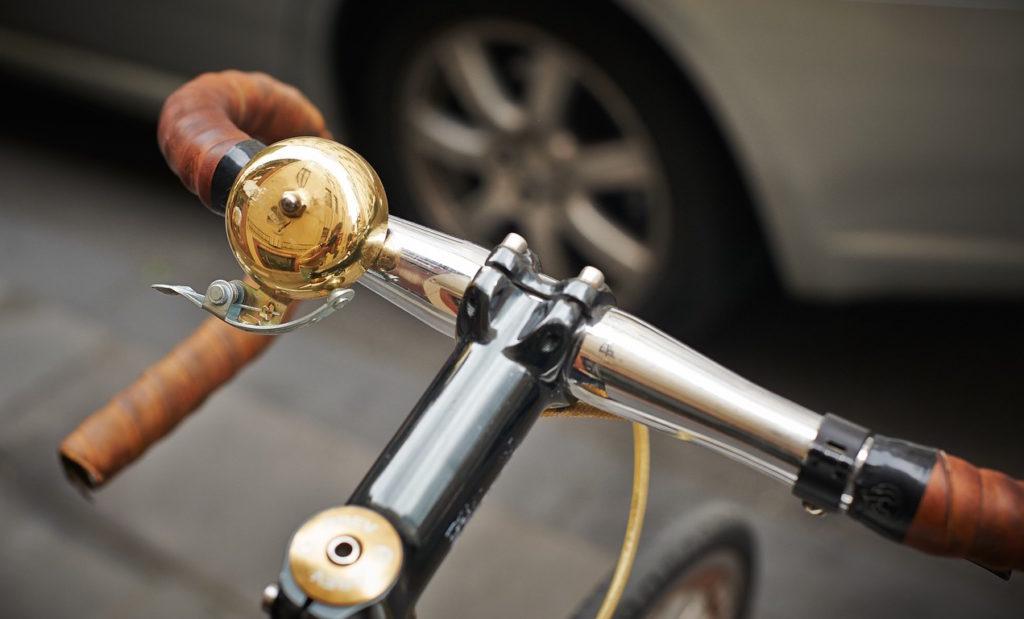 bicicletta lavoro