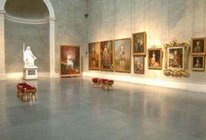 La Galleria Nazionale di Parma