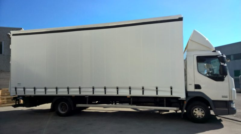 camion ctf