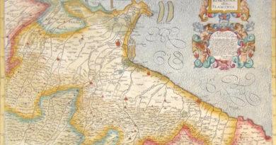 carta Romagna