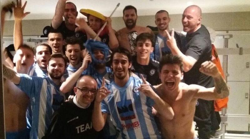 Faventia Calcio playoff