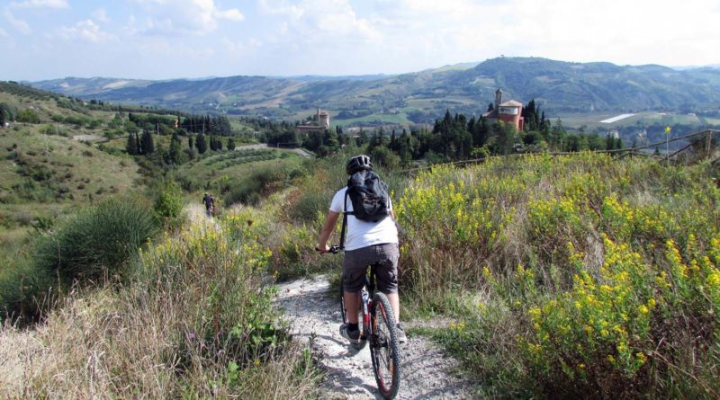 Bike a Brisighella