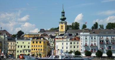 Gmunden_Austria