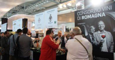 Padiglione 1 Emilia Romagna Vinitaly 2017 ter
