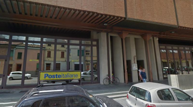 poste italiane faenza