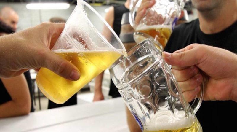 birra alcol