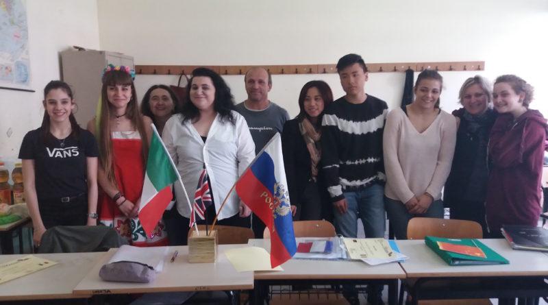 corso russo