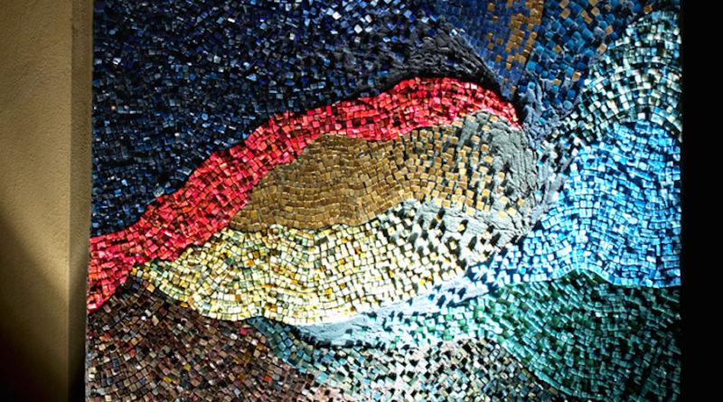 patrizia dalla valle mosaici