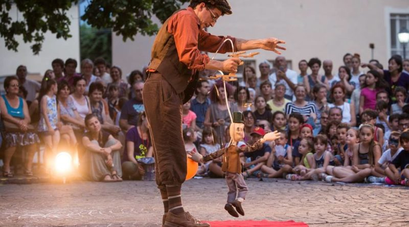 buskers faenza 2