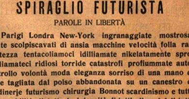futurismo faenza
