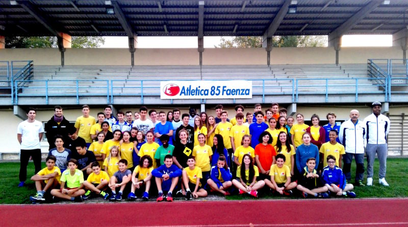 Atletica 85 Faenza