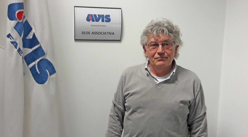 Avis Faenza 2017 - Angelo Mazzotti presidente