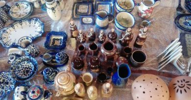 Ceramica Polonia