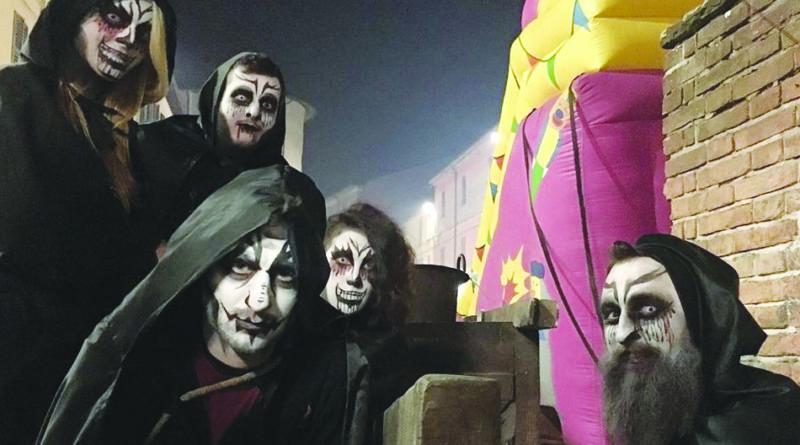 Halloween Brisighella