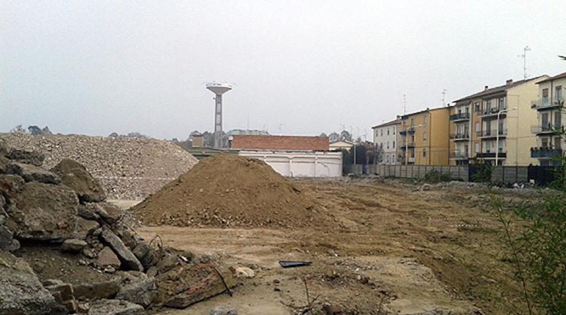 Ex Cisa Faenza