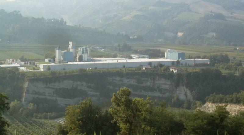Saint-Gobain Gyproc_stabilimento CasolaValsenio