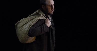 Il viaggio di Enea - Fausto Russo Alesi