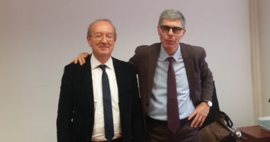 Stefano Busetti Ausl Romagna