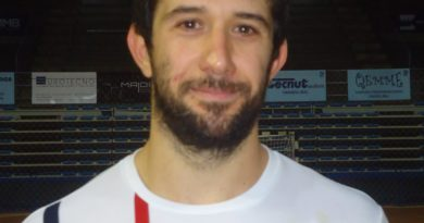 rinaldo ceroni handball