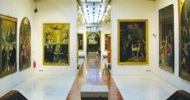 pinacoteca bologna 2