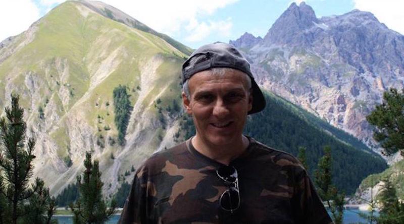 Luigi Miserocchi