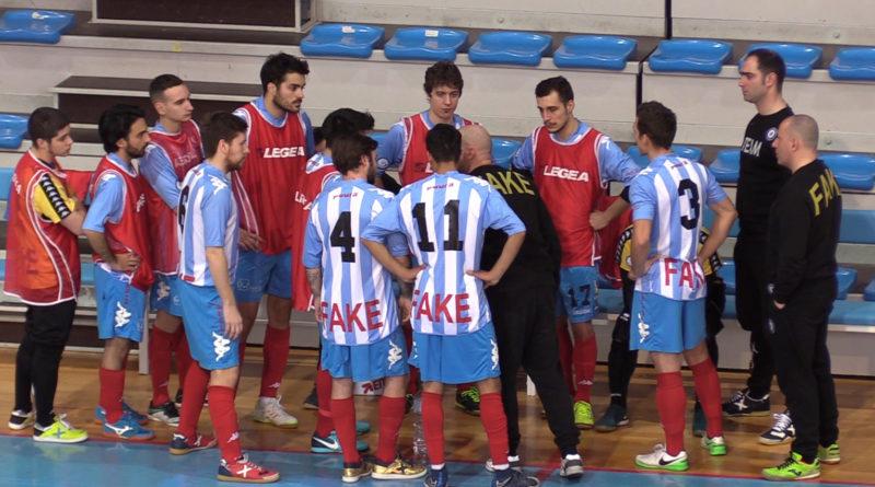 Faventia 1-3 Cus Ancona