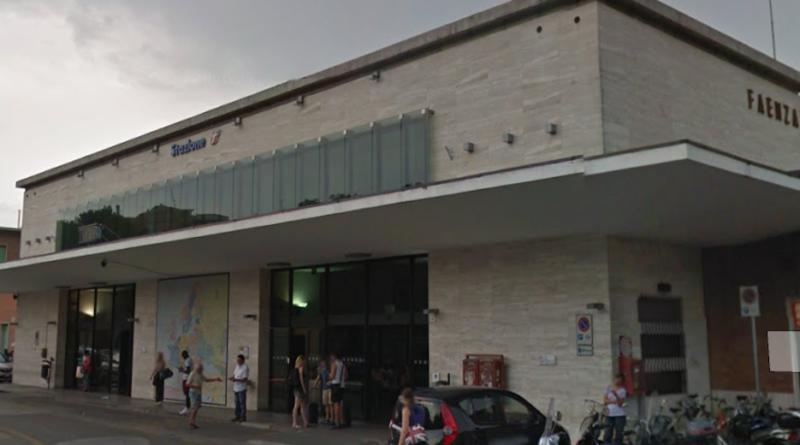 Stazione di Faenza