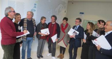 Foto Veca. Mic commissione Argillà 2018