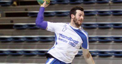 marco alpi handball faenza